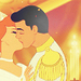 Cinderella and Prince Charming - disney-couples icon