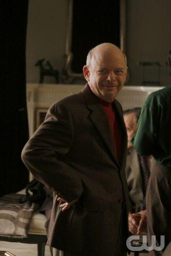 Cyrus Rose- 2x11 promo stills