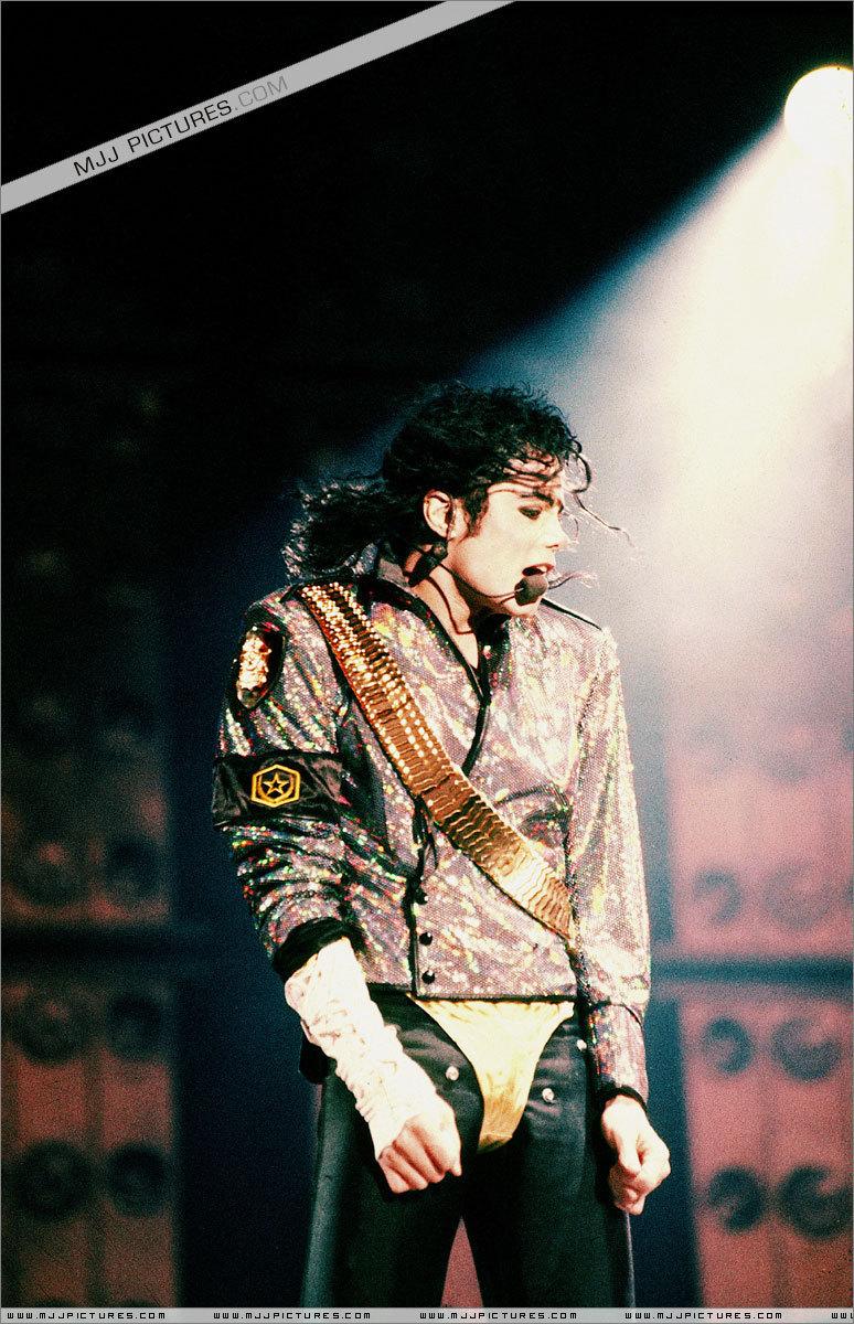 Dangerous World Tour