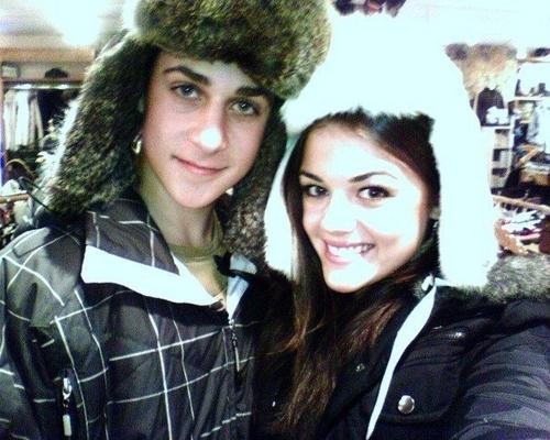 David & Lucy