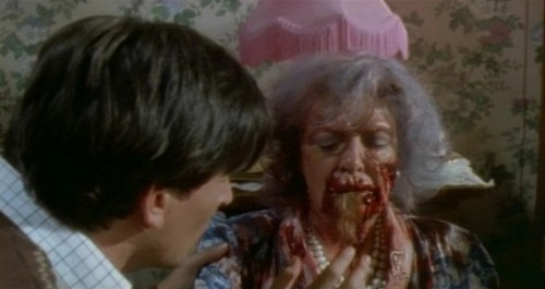 Film horror wallpaper called Dead Alive aka Braindead (1992) Stills