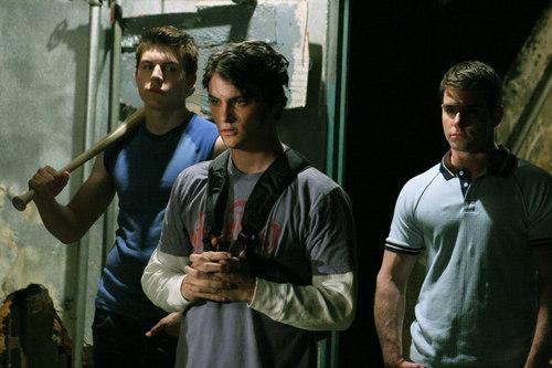 Deadgirl (2009) Stills