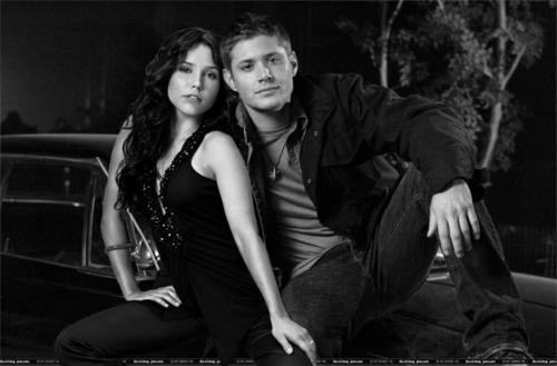 Dean & Brooke