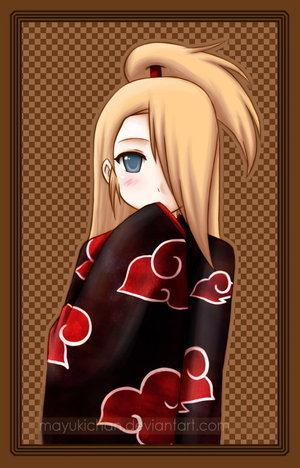 DeiDei in kimono