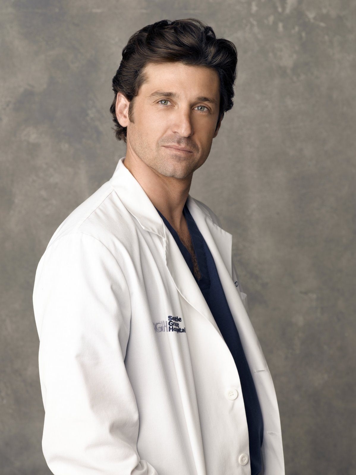 Greys Anatomy Derek