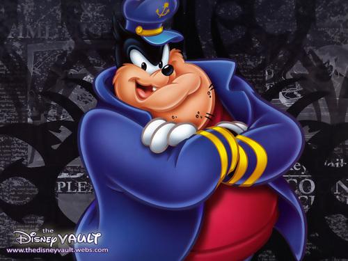 les méchants de Disney fond d'écran containing animé titled Disney Villains