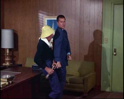 Dr Bellows - i-dream-of-jeannie Screencap