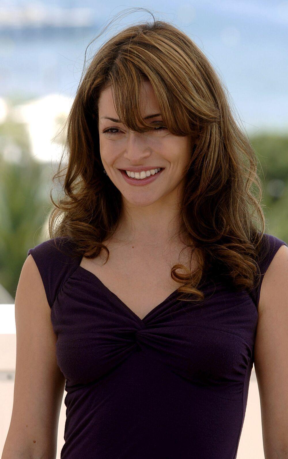 Emmanuelle Vaugier (Madison)
