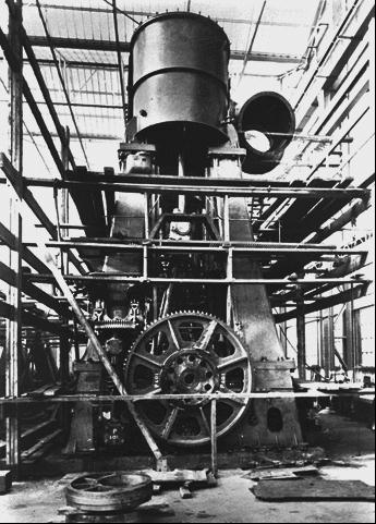 Engine R M S Titanic Photo 6973584 Fanpop
