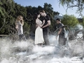 Entertainment Weekly Outtakes - twilight-series photo