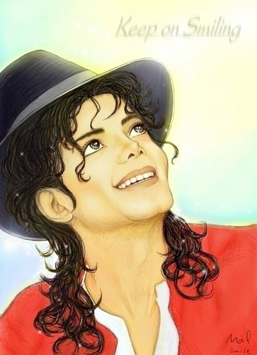 Michael Jackson Images Fan Art HD Wallpaper And Background