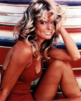 farrah fawcett barbie