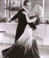 Fred Astaire & Ginger Rogers - classic-movies photo