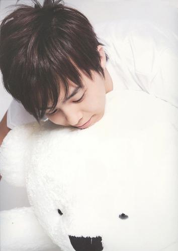 G-Dragon Teddy