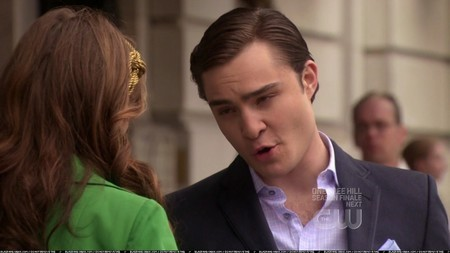 GG - 2x25 (The Goodbye Gossip Girl) - ed-and-leighton Screencap