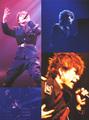 Gackt - Arena magazine scans