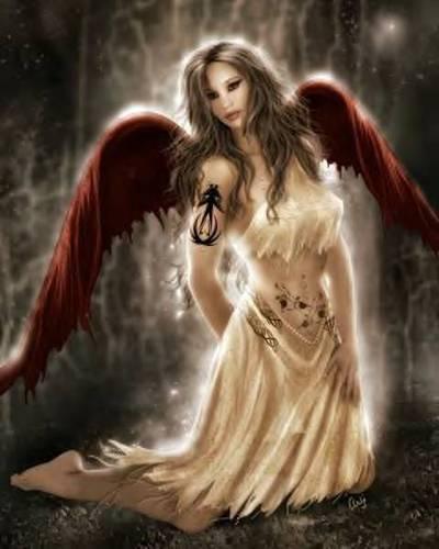 Gods Angel –Jäger der Finsternis