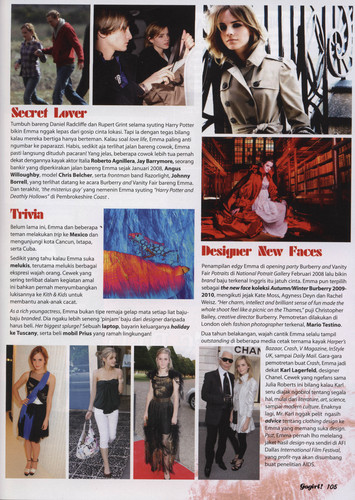 Gogirl magazine