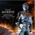HIStory - michael-jackson photo