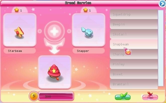 Hello Kitty Online Hko Pet