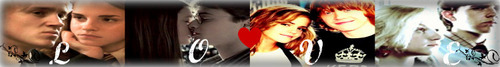 HP Couples banner <3