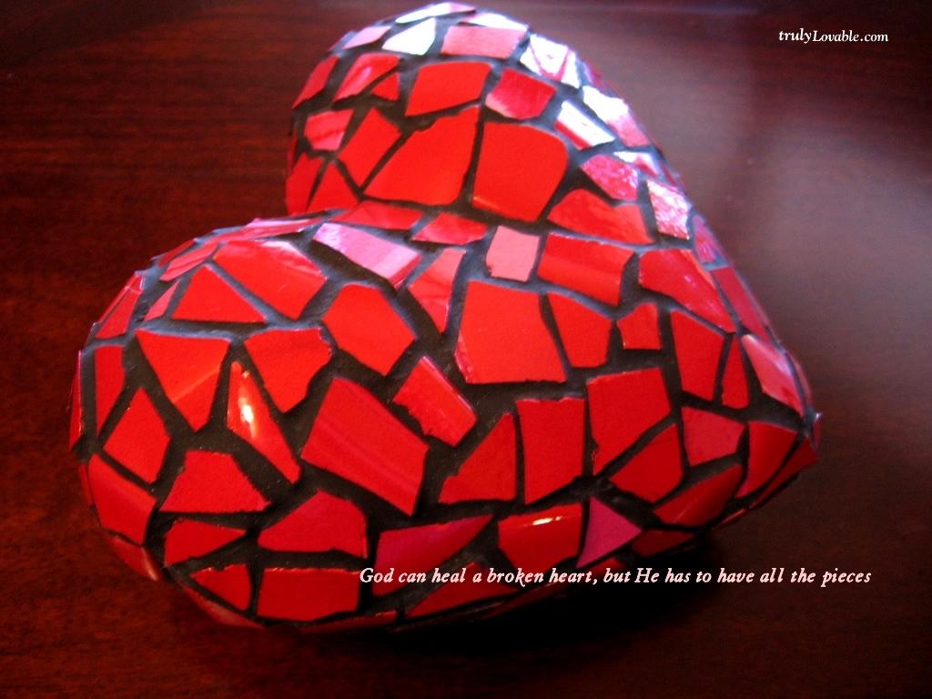 cœur, coeur for God