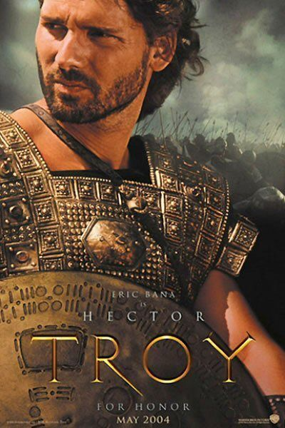 hector hero of troy However, i would not argue that in troy, the aggressive greeks can be seen as  the  one can argue that hector, not achilles, is the true hero of the trojan war.
