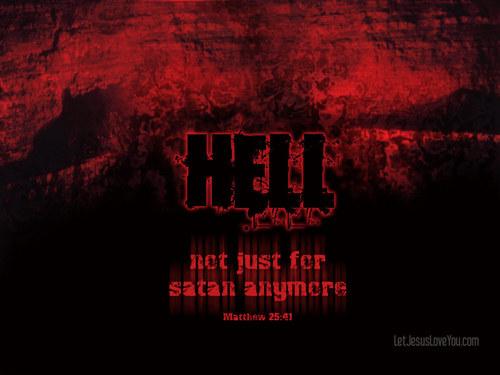 Hell....