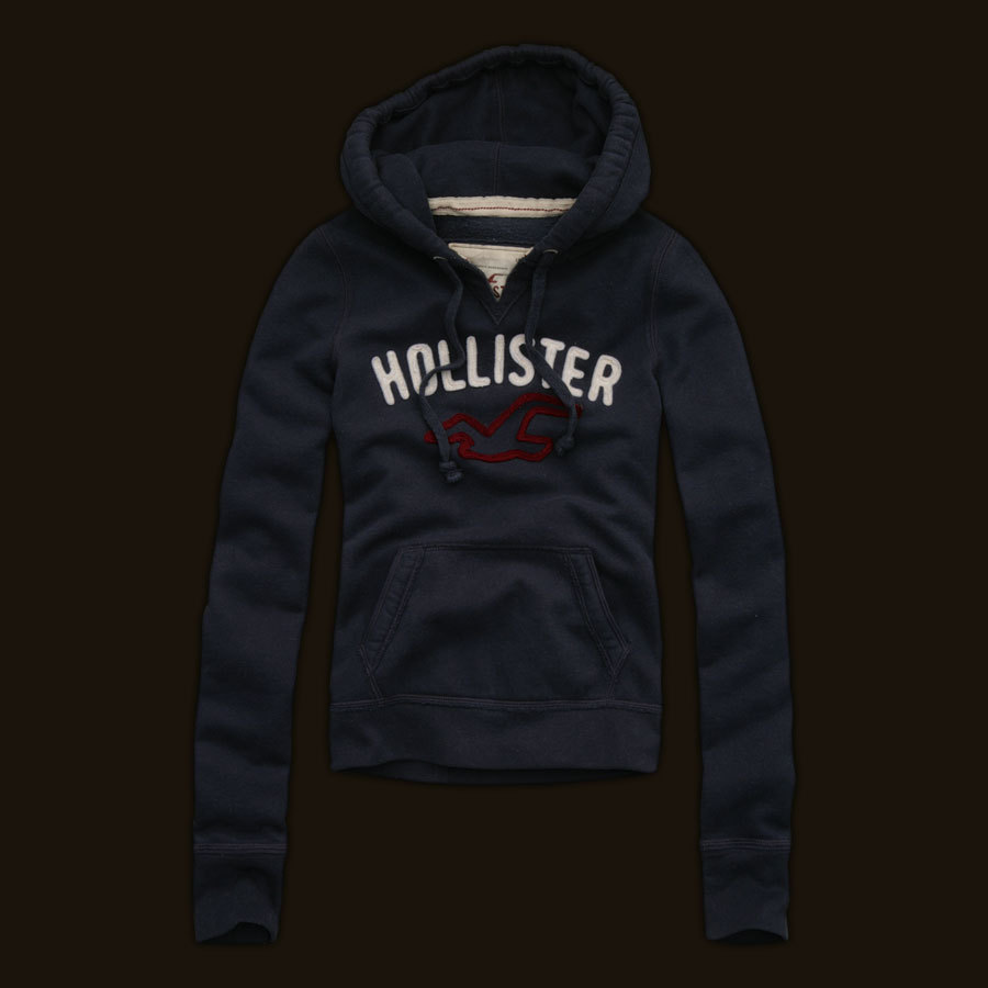 Hollister Fleece Pullovers 2009 - Hollister Co. Photo ...