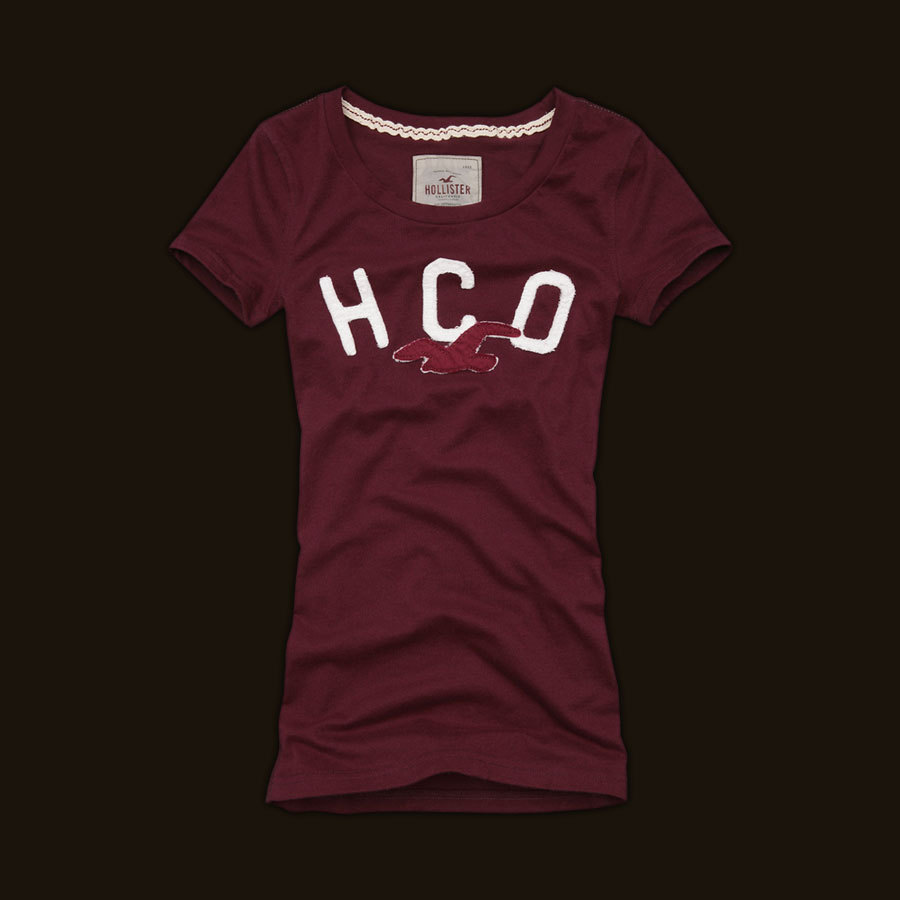 Hollister Tee's 2008 - Hollister Co. Photo (6928397) - Fanpop