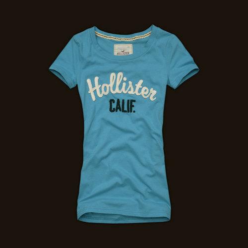 Hollister Tee's 2008