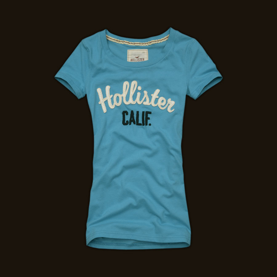 Hollister Tee's 2008 - Hollister Co. Photo (6928416) - Fanpop