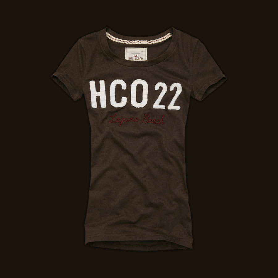 Hollister Tee's 2008 - Hollister Co. Photo (6928450) - Fanpop