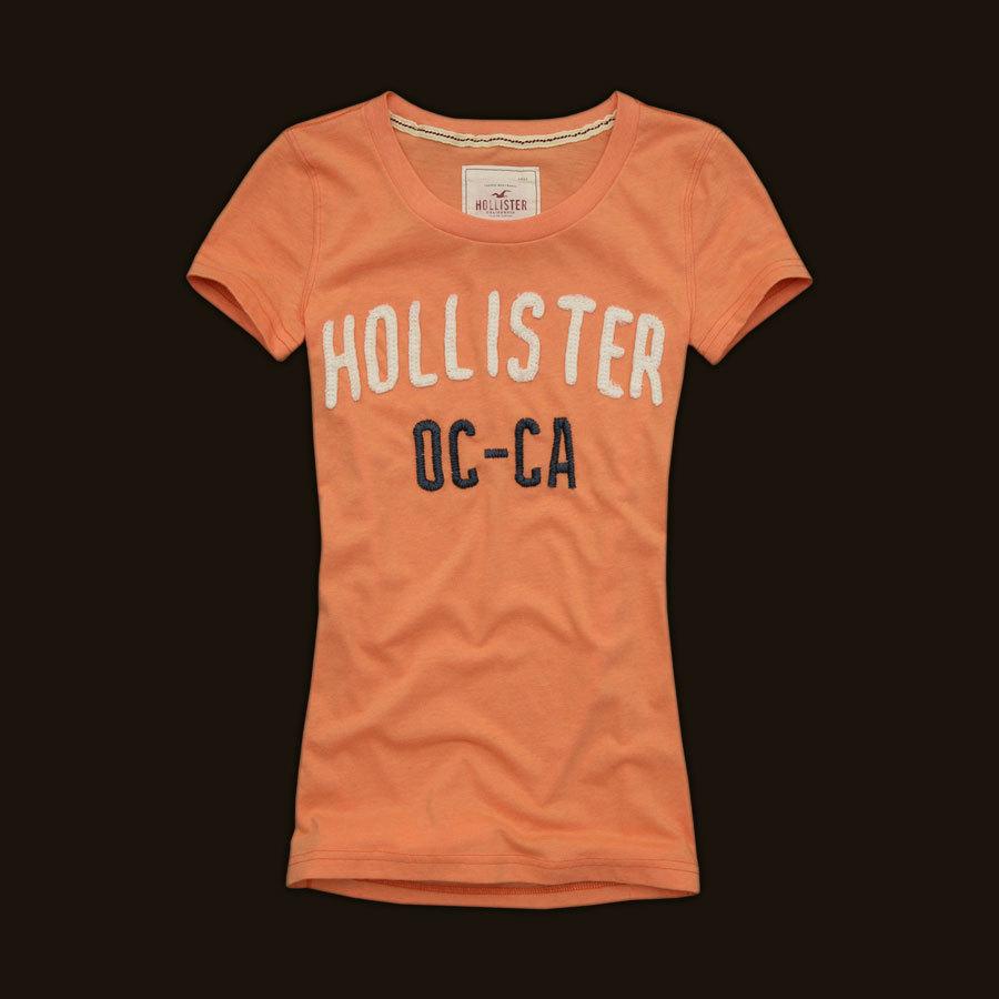 Hollister Tee's 2008 - Hollister Co. Photo (6928457) - Fanpop
