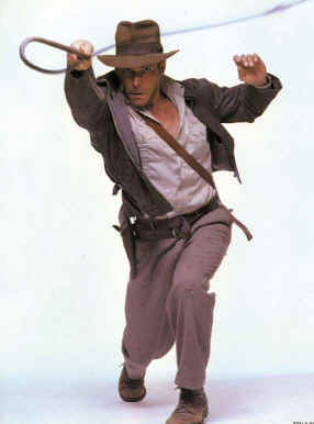 Indiana Jones  - indiana-jones Photo