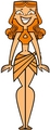 Izzy's Many Different Colors - total-drama-island fan art