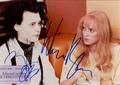 JOHNNY&WINONA