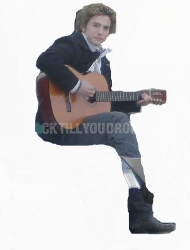 Jackson Singing