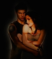 Jacob&Bella-NewMoon - twilight-series photo