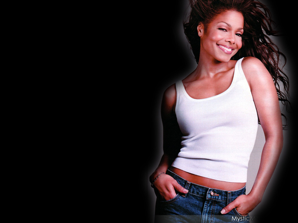 Janet Jackson Janet  gt 333Janet Jackson If