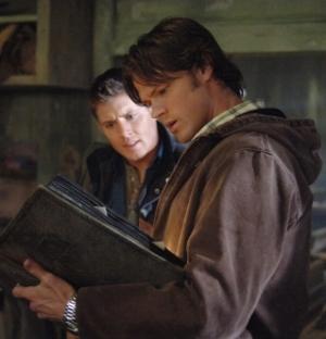 Jared/Sam
