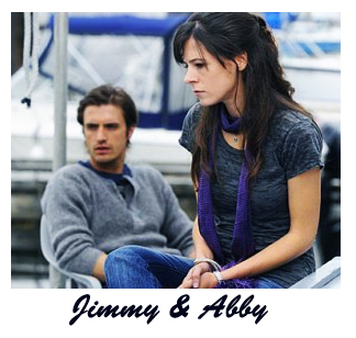 Jimmy & Abby