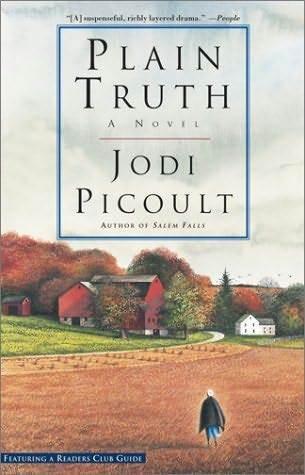 Jodi Picoult libros