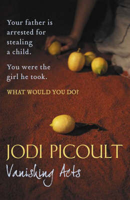 Jodi Picoult کتابیں