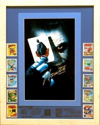 Joker* (autograph)