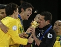 KAKA_champion/confederations cup