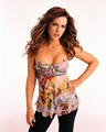 Kate Beckinsale in Floral Print - kate-beckinsale photo