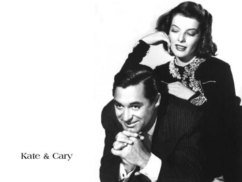 Katharine - Cary