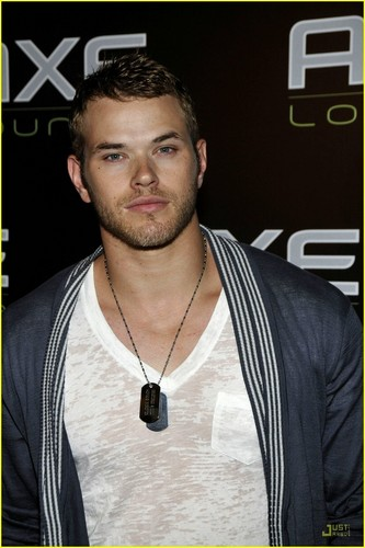 Kellan- July 4th