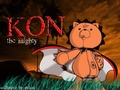 Kon The Mighty